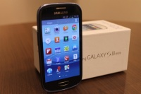 Samsung Galaxy S3 Mini, Unlocked