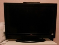 Hitachi HD LCD TV