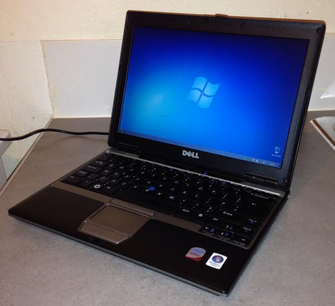 dell latitude d430 laptop   buy it swap it sell it