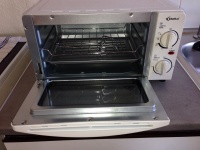 Delta Kitchen MB 3000 Mini Oven